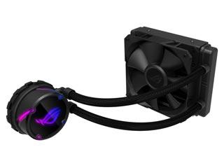 Asus ROG Strix LC 120 RGB Liquid CPU Cooler [90RC0050-M0UAY0] Εικόνα 1