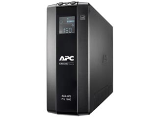 APC Back-UPS Pro 1600VA/960W LCD 230V [BR1600MI] Εικόνα 1