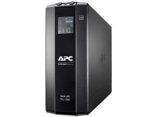 APC Back-UPS Pro 1300VA/780W LCD 230V [BR1300MI] Εικόνα 1