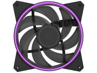 Cooler Master MasterFan MF122R RGB Fan [R4-122R-20PC-R1] Εικόνα 1