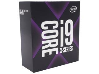 Intel Core i9-10900X [BX8069510900X] Εικόνα 1