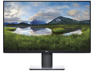 Dell P2720DC Quad HD 27 Wide LED IPS [210-AUJS] Εικόνα 1