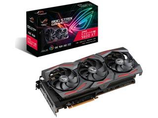 Asus Radeon ROG Strix RX 5600 XT OC 6GB [90YV0EB0-M0NA00] Εικόνα 1