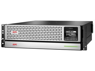 APC Smart-UPS SRT Lithium Ion 1500VA/1350W 230V [SRTL1500RMXLI] Εικόνα 1