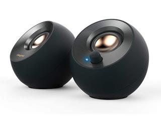 Creative Pebble V2 USB Speakers [51MF1695AA000] Εικόνα 1