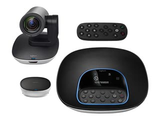 Logitech ConferenceCam Group [960-001057] Εικόνα 1