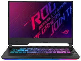 Asus ROG Strix G (G531GV-AL084T) - i7-9750H - 8GB - 256GB SSD + 1TB HDD - Nvidia RTX 2060 6GB - Win 10 Home [90NR01I3-M03710] Εικόνα 1