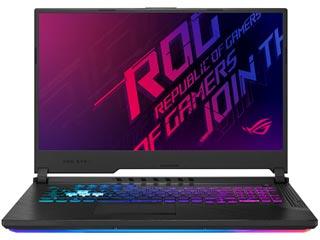 Asus ROG Strix G (G731GV-H7145T) - i7-9750H - 16GB - 512GB SSD - Nvidia RTX 2060 6GB - Win 10 Home [90NR01P3-M03500] Εικόνα 1