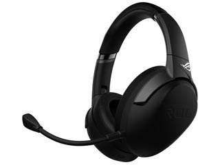 Asus ROG Strix Go 2.4 Wireless Gaming Headset with AI Noise-Cancelling Microphone [90YH01X1-B3UA00] Εικόνα 1