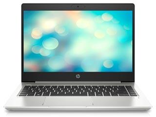 HP ProBook 440 G7 - i5-10210U - 8GB - 512GB SSD - Win 10 Pro + Z3700 Wireless Mouse [8VU08EA] Εικόνα 1
