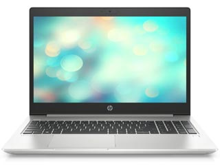 HP ProBook 450 G7 - i7-10510U - 8GB - 256GB SSD - Win 10 Pro - 2Y [8VU70EA] Εικόνα 1