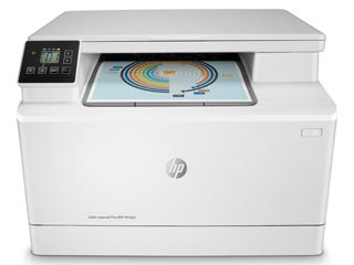 HP Color LaserJet Pro M182n All-in-One ePrint [7KW54A] Εικόνα 1
