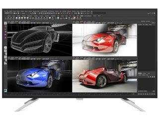 Philips BDM4350UC 42.51¨ Ultra HD 4K Wide LED IPS [BDM4350UC] Εικόνα 1