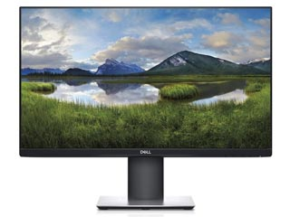Dell P2421DC Quad HD 23.8¨ Wide LED IPS [210-AVMG] Εικόνα 1