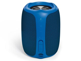 Creative Muvo Play Portable Bluetooth Speaker - Blue [51MF8365AA001] Εικόνα 1