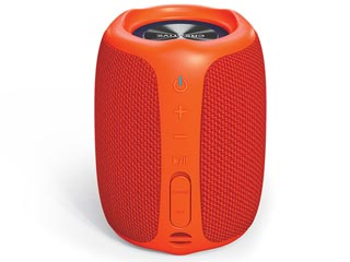 Creative Muvo Play Portable Bluetooth Speaker - Orange [51MF8365AA002] Εικόνα 1