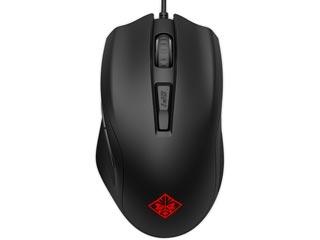 HP OMEN 400 RGB Gaming Mouse [3ML38AA] Εικόνα 1