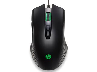 HP X220 RGB Gaming Mouse [8DX48AA] Εικόνα 1