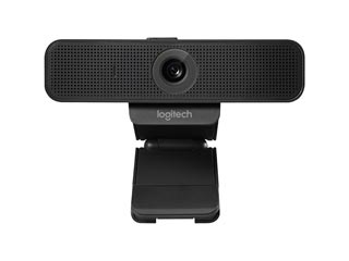 Logitech Full HD Webcam C925e Business [960-001076] Εικόνα 1