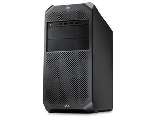 HP Z4 G4 Tower Workstation - Xeon W-2223 - 16GB - 512GB SSD - Win 10 Pro [9LM36EA] Εικόνα 1