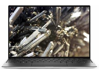 Dell XPS 13 (9300) - i5-1035G1 - 8GB - 512GB SSD - Win 10 Pro - Platinum Silver / Black Carbon [471431127] Εικόνα 1