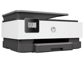 HP Color OfficeJet Pro 8013 All-in-One [1KR70B] Εικόνα 1