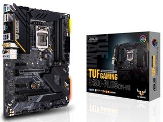 Asus TUF Gaming Z490-Plus Wifi [90MB1330-M0EAY0] Εικόνα 1