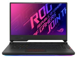 Asus ROG Strix SCAR (G532LV-AZ041T) - i7-10875H - 16GB - 1TB SSD - Nvidia RTX 2060 6GB - Win 10 Home [90NR04C1-M00780] Εικόνα 1