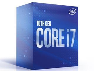 Intel Core i7-10700K [BX8070110700K] Εικόνα 1