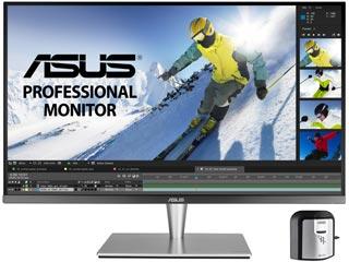 Asus ProArt 32¨ PA32UC-K 4K Ultra HD Professional Monitor - HDR Ready [90LM03H0-B02370] Εικόνα 1