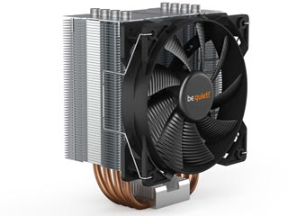 Be Quiet! CPU Cooler Pure Rock 2 [BK006] Εικόνα 1