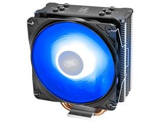 Deepcool CPU Cooler GAMMAXX GTE V2 [DP-MCH4-GMX-GTEV2] Εικόνα 1