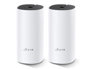 Tp-Link Deco M4 AC1200 Whole-Home Mesh Wi-Fi System (2-Pack) V2.0  Εικόνα 1