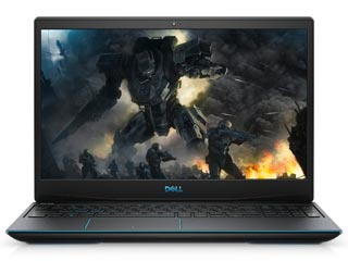 Dell G3 15 (3500) - i7-10750H - 16GB - 256GB SSD + 1TB HDD - Nvidia GTX 1650 Ti 4GB - Win 10 [471434887] Εικόνα 1