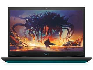 Dell G5 15 (5500) - i7-10750H - 16GB - 1TB SSD - Nvidia RTX 2070 MaxQ 8GB - Win 10 - Full HD 300Hz Display [471434890] Εικόνα 1