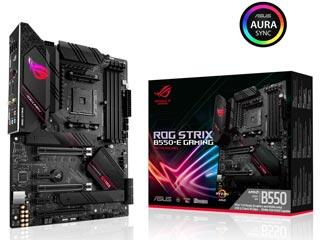 Asus ROG Strix B550-E Gaming [90MB1470-M0EAY0] Εικόνα 1