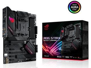 Asus ROG Strix B550-F Gaming WiFi [90MB14F0-M0EAY0] Εικόνα 1