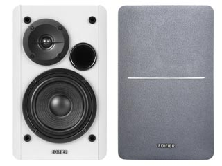 Edifier R1280T Studio Speakers - White Εικόνα 1