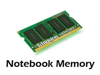 Kingston 4GB 1600MHz SODIMM Single Rank [KCP316SS8/4] Εικόνα 1