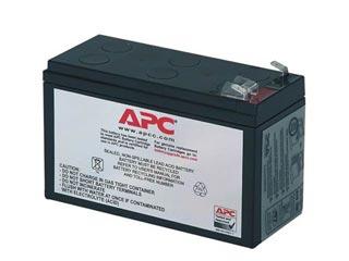 APC Replacement Battery Cartridge #17 [RBC17] Εικόνα 1