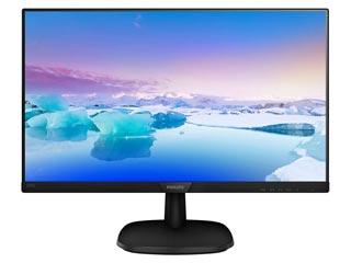 Philips 243V7QDAB Full HD 23.8¨ Wide LED IPS [243V7QDAB] Εικόνα 1