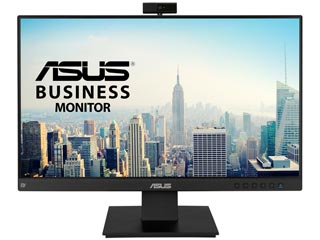 Asus BE24EQK 23.8 Full HD Wide LED IPS with Webcam - Video Conferencing Monitor [90LM05M1-B01370] Εικόνα 1