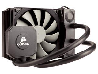 Corsair Hydro Series H45 120mm Liquid CPU Cooler [CW-9060028-WW] Εικόνα 1