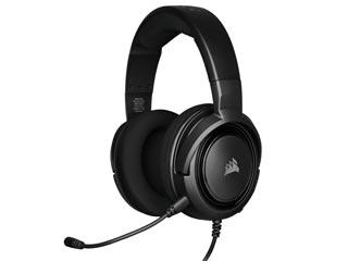 Corsair HS35 Stereo Gaming Headset - Carbon [CA-9011195-EU] Εικόνα 1