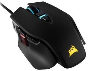 Corsair M65 RGB Elite Tunable FPS Gaming Mouse - Black [CH-9309011-EU] Εικόνα 1