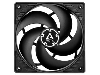 Arctic Cooling P12 Silent Pressure Optimised Fan [ACFAN00130A] Εικόνα 1