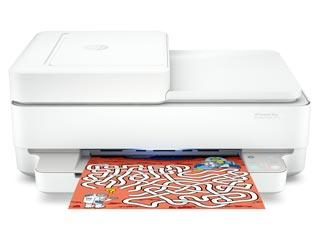 HP DeskJet Plus Ink Advantage 6475 All-in-One [5SD78C] Εικόνα 1