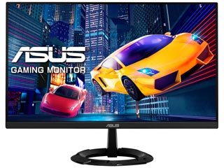 Asus VZ249HEG1R 23.8 Full HD Wide LΕD IPS - 75Hz / 1ms with FreeSync [90LM05W1-B01E70] Εικόνα 1