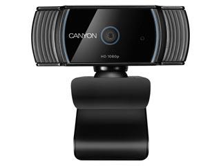 Canyon Full HD Live Streaming Webcam [CNS-CWC5] Εικόνα 1