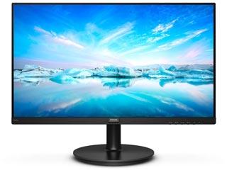 Philips 242V8A Full HD 23.8¨ Wide LED IPS [242V8A/00] Εικόνα 1